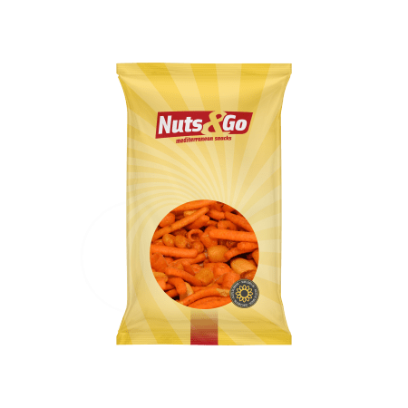 CHILLY NUTS&GO
